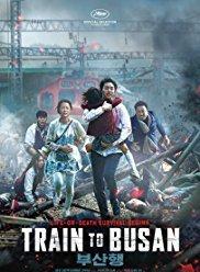 TrainParaBusan